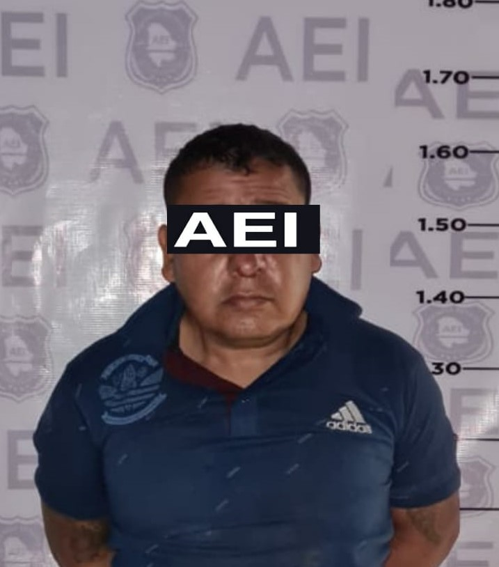"Detienen en Parral a líder criminal del ""Cártel de Sinaloa"""