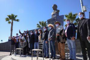Respaldan líderes panistas de todo el estado precandidatura de Maru Campos