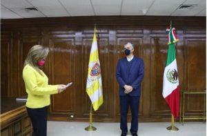 Es Ramón Chávez Prieto el nuevo director de Desarrollo Humano