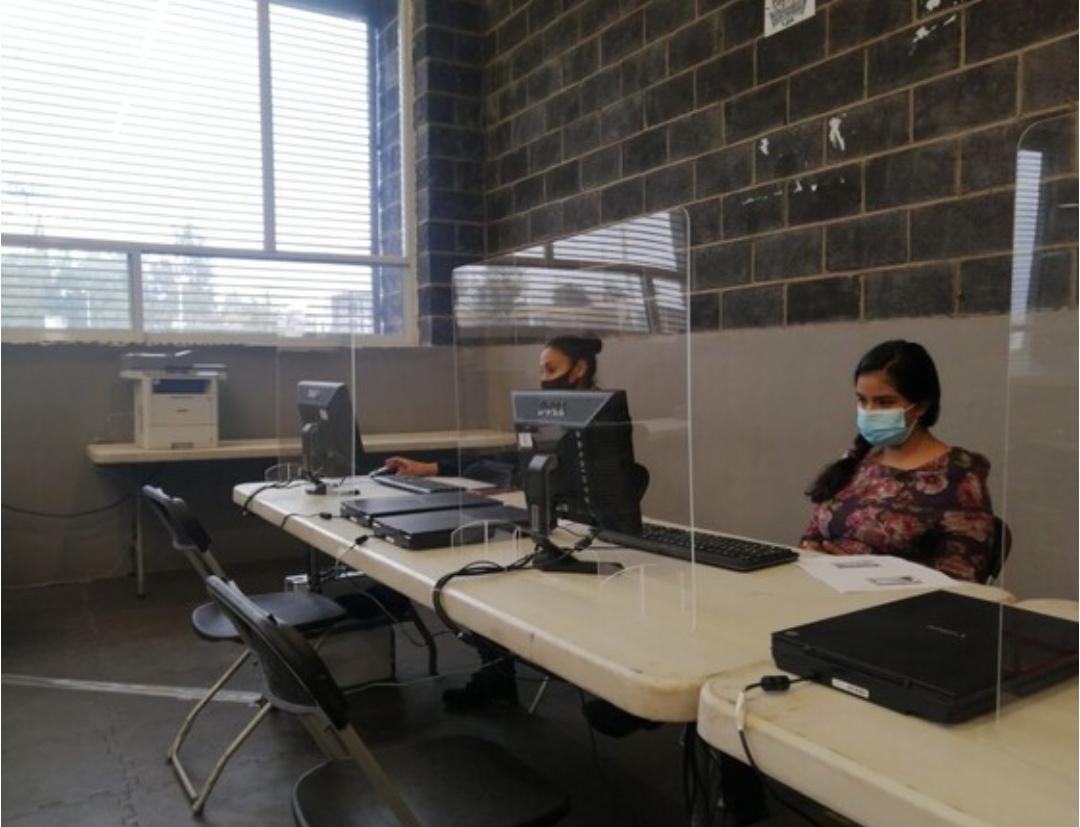 Amplían número de módulos para recepción de documentos a becas del Gobierno Municipal