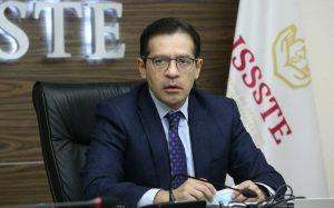 Adeuda gobiernos estatales al ISSSTE más de 64 mil millones de pesos