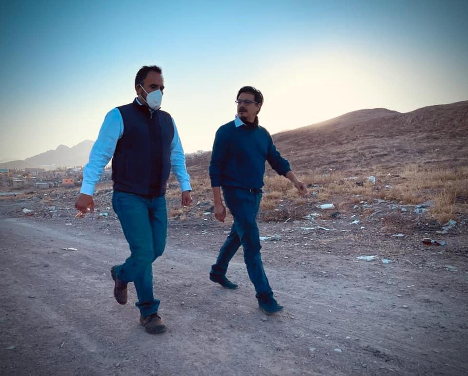 """Maru Campos y González Mocken contubernio del PRIAN para detender la 4T en Chihuahua: Ulises García """"Nos harán lo que el viento a Juárez"""""""