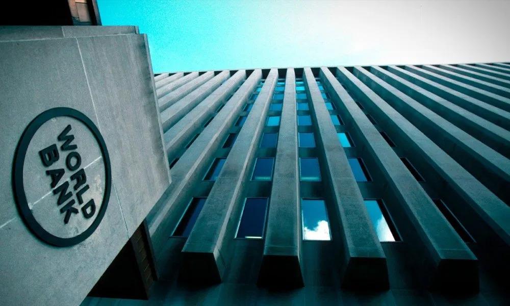 Prevé Banco Mundial una mejora en la expectativa económica de México para 2021
