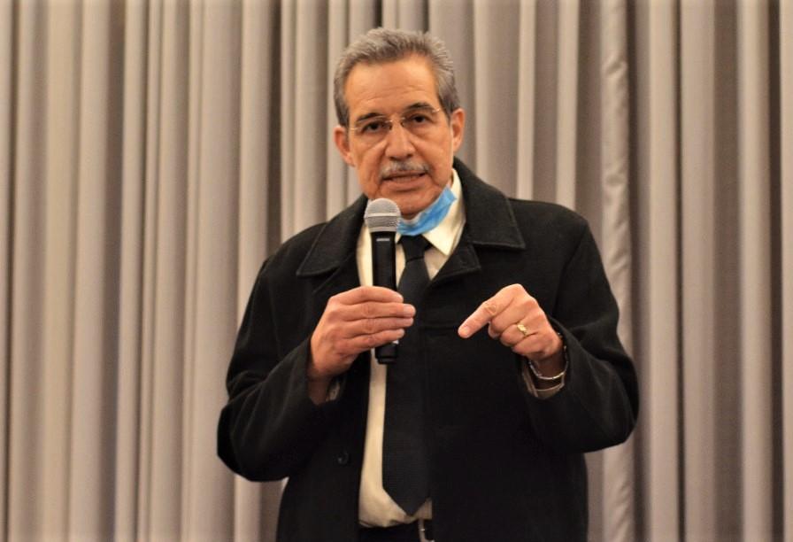 Acusa Jaime Herrera a Jauregui de falsear información a la prensa, señala a Maru de recibir millones de pesos por orden de Duarte