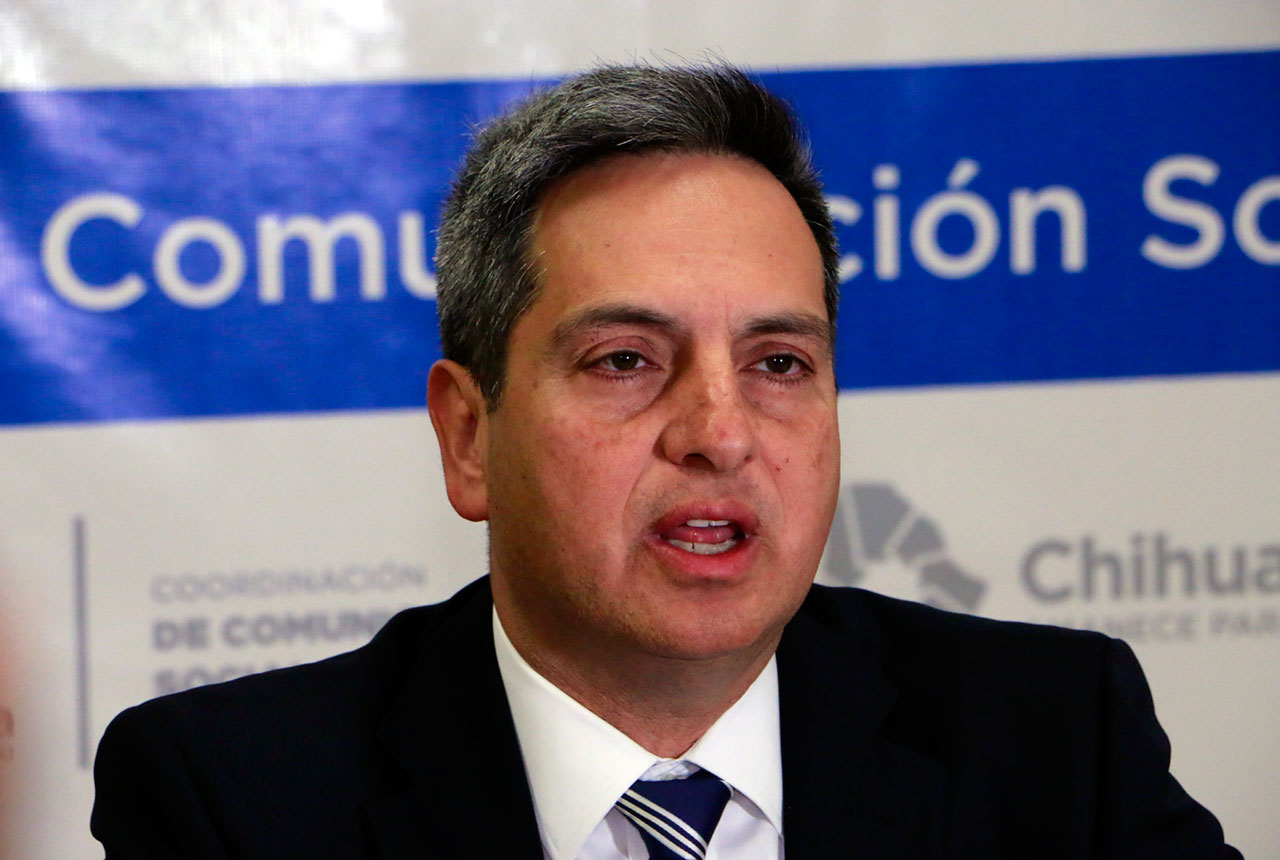 Va FGE por Maru Campos, informa Fiscal audiencia la próxima semana