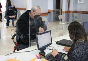 Concluye recepción de documentes del Programa Becas de Discapacidad