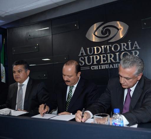 Con documentos de la ASE de Esparza Flores defensa de Maru asegura que Cuenta Pública del 2014 no tenía observaciones graves