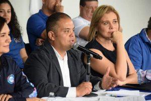 Respalda PAN y ciudadanía a Maru Campos y candidaturas a diputaciones federales