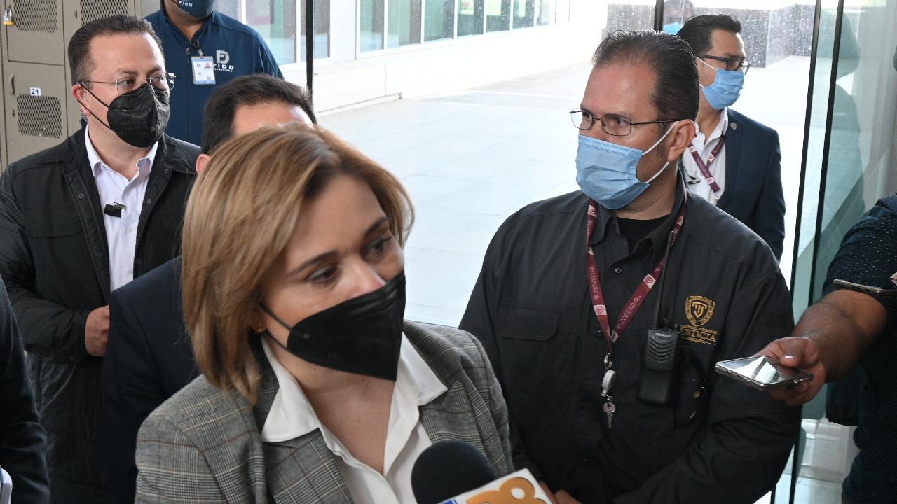 Testigos citados por la defensa se reportan enfermos y no asisten a audiencia