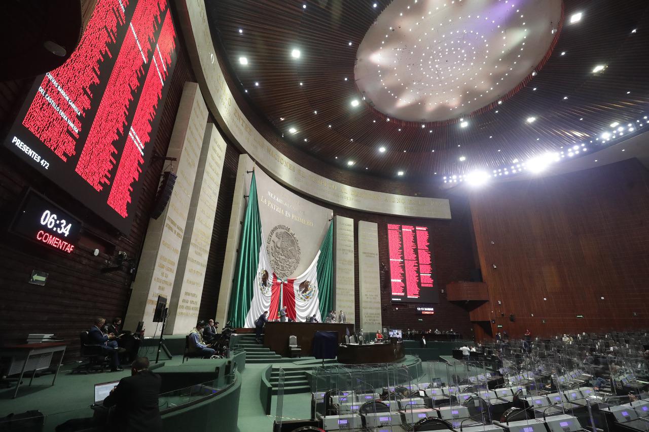 Quiere INE cambiar lineamientos en mitad del proceso electoral, diputados discuten posturas