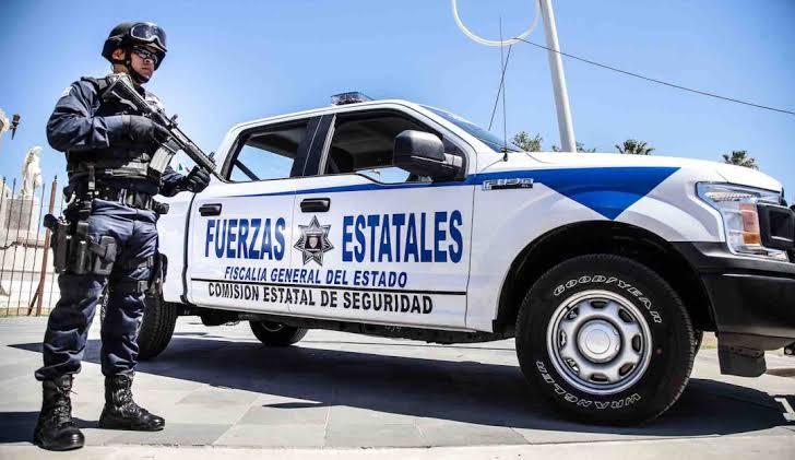 Gracias a una denuncia ciudadana rescatan a persona secuestrada