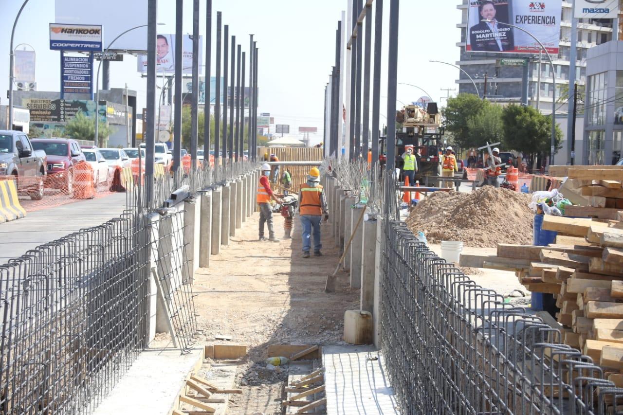 Urge Benjamín Carrera análisis de impacto biopsicosocial y económico al BTR en Juárez