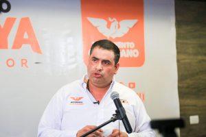 """No cobraré sueldo como Gobernador: """"El Caballo"""" Lozoya"""