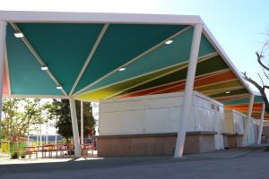 Ya no venderán comida chatarra en Parque Infantil del DIF; checa el nuevo menú