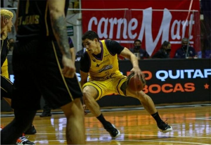 Dorados Capital remonta desventaja de 19 puntos para conservar el invicto
