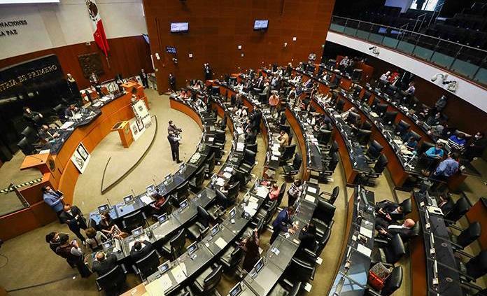 Aprueban Senadores Reforma al Poder Judicial contra nepotismo y corrupción