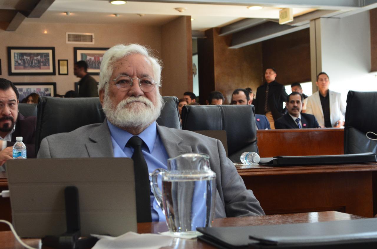 Exhorta Morena al IEE para garantizar seguridad en elecciones, ante incitación a la violencia de Maru Campos