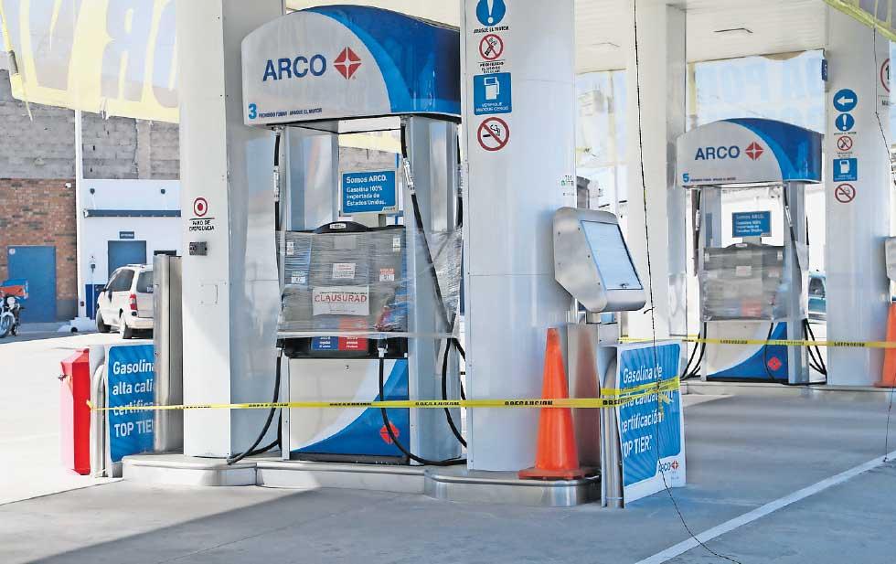 Con nueva Ley de Hidrocarburos la práctica de vender litros incompletos será cosa del pasado: Diputada