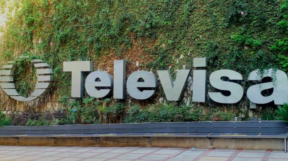Se fusionan Televisa y Univisión en proyecto streaming