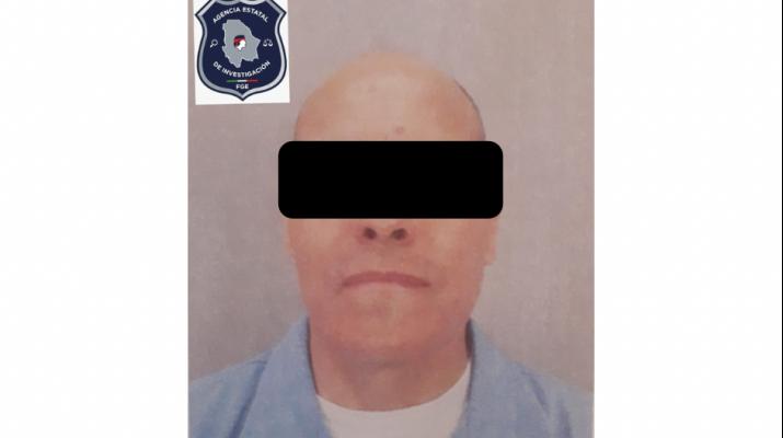 """Otra sentencia más para el asesino serial identificado como """"El come niños"""""""